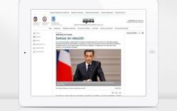 Agencia de Noticias
