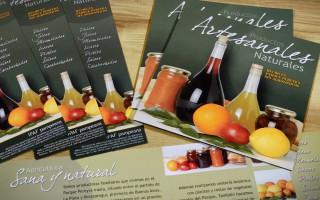 INTA | Productos Artesanales