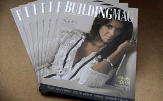 BuildingMag | 01