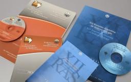 Congresos: edición y diseño