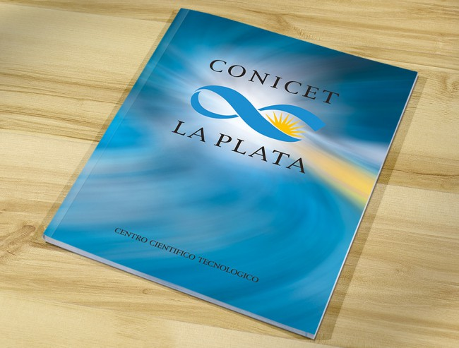 Libro Conicet