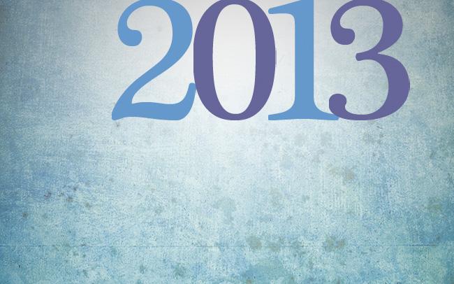 Un nuevo año, un nuevo comienzo