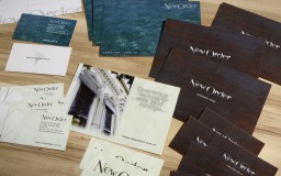 New Order | Postcards y +