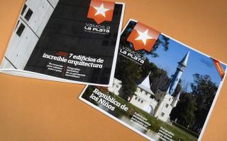 Magazine Vamos a La Plata